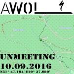 AWOL-Unmeeting