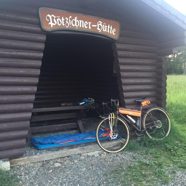 die Hütte aus Schalke